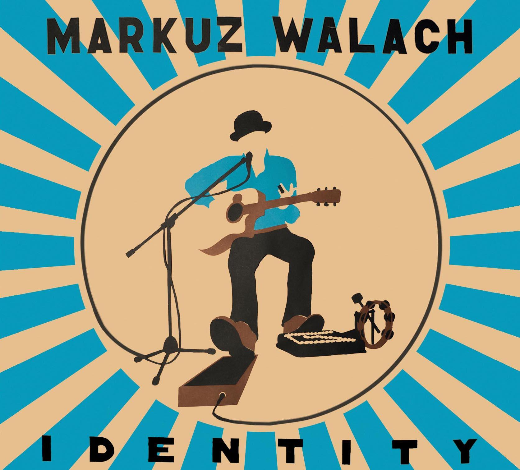 Markuz Walach identity